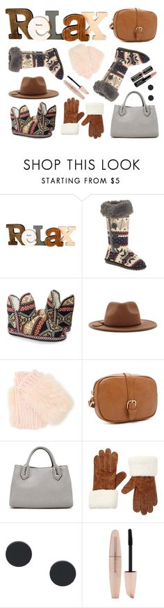 """""""Untitled #1645"""" by tinkertot ❤ liked on Polyvore featuring M:UK and Forever 21"""