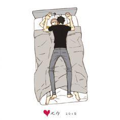 """By Old先 "" 七夕is the Chinese valentines day 19 Days Anime, 19 Days Manga Español, Manga Anime, Manhwa Manga, Hot Anime Guys, Gay Art, Cute Anime Couples, Fujoshi, Webtoon"