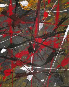 ©AbstractionsbyRonda - All Rights Reserved: Thirty Paintings in Thirty Days - Day 13 ©Abstract...
