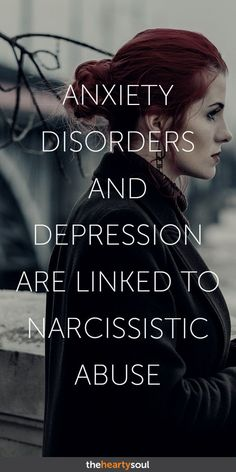 New Research Says Anxiety Disorders And Depression Are Linked To Narcissistic Abuse Exactly! We have to stop taking emotional abuse (of ourselves as well as others) lightly! It causes depression and anxiety! Common Mental Disorders, Emotional Disorders, Stress Disorders, Trouble Anxieux, Persona Feliz, Les Chakras, Narcissistic Behavior, Narcissistic Mother, Narcissistic Personality Disorder Mother