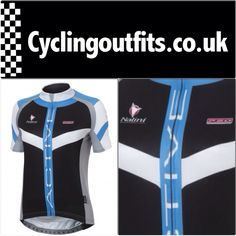 This Crux short sleeve jersey is part of Nalini's Pro line, guaranteeing top quality and a very good design!