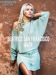Beatrice San Francisco-She is online