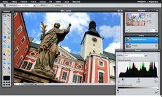 Jak na úpravu fotek online? Který program zdarma je k tomu nejlepší? A má to vůbec smysl dělat? Rozhodl jsem …
