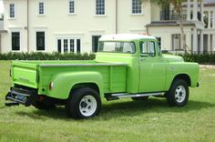 Viewing Auction #260642357061 - 1957 dodge D-300 Power Wagon clone | Keith Martin's Collector Car Price Tracker
