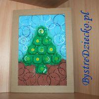 Autor: Anna Kubczak  Kolejnym motywem wykonanym z wytłaczanek do jaj jest choinka. Przed Świętami Bożego Narodzenia pomysł idealny. Podobnie w trakcie, gdy po świątecznych przygotowaniach w domu …