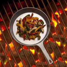 Gourmet Grillware Chef Pan