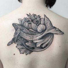 Parvick Faramarz blackwork tattoos21