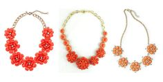 Look for Less: J.Crew Jewelry - CLOSED