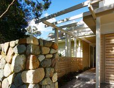 Noosa House, Little Cove, Ditchfield Architects