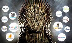 GoT: Game of Traffic – SEO vs Social Media Marketing