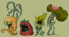 zombie_veggies_by_jeffvictor-d30rtsf.jpg (900×494)
