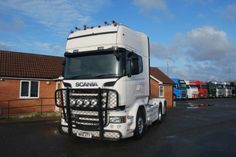 New & Used trucks for sale - Moody International Scania Specialists Air Seat, Used Trucks For Sale, Bull Bar, Cab Over, Best Tyres, Zoom Zoom, Semi Trucks, Recreational Vehicles, Tractors
