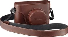 Fujifilm LC-X100 Leather Camera Case