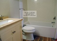 Inspiration Web Design Bathroom remodel DIY style Do it yourself home improvement and crafts Pinterest
