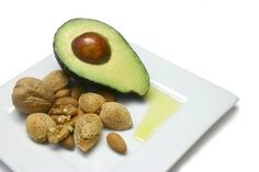 Avocado is a unique type of fruit that is high in healthy fats. dragonfirenutrition.com