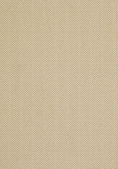 Wellesley Herringbone #fabric in #linen from the Woven Resource 5 collection. #Thibaut