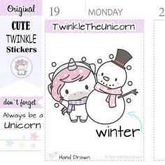 A421 | winter planner stickers, winter stickers, #papergoods #tag @EtsyMktgTool http://etsy.me/2yoA2jA #christmasstickers #christmas