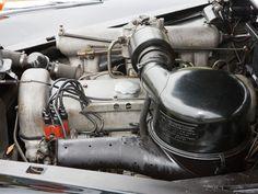 1958 Mercedes-Benz 300d 'Adenauer' Sedan #mbhess #mbclassic