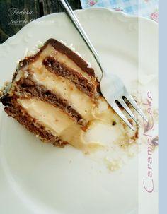 Cake Recipes, Dessert Recipes, Desserts, Cake Shop Design, Russian Cakes, Bulgarian Recipes, Choux Pastry, Cupcakes, Biscuit Cake