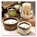 Swan Creek Candles (Vanilla Pound Cake)