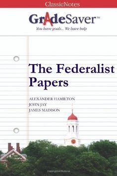 federalist essay 10