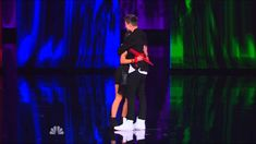 Collins Key Semifinals Performance America's Got Talent S8