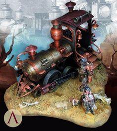 Going West - Element Games - Warhammer and Warhammer 40k Store