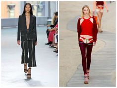 Best and Worst Pants from NYFW 2013
