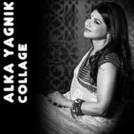 Listen To The Famous Songs Of  Bollywood Playback Singer Alka Yagnik From The Compilation Alka Yagnik Special Which Include The Songs Like Mere Sapno Ke Rajkumar,Aankh Hai Bhari Bhari And Many More Various Songs