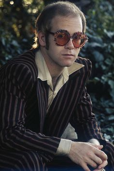 Young Elton John | Elton John | Flickr - Photo Sharing!