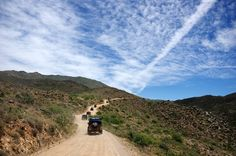 Four Peaks Trip Report - June 2017 - Offroad Passport Community Forum