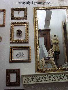 .zmysły i pomysły: galeria w dziennym świetle i pokusy