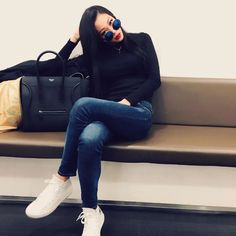 Jessi Instagram Update January 22 2016 at 02:36PM