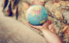 А ведь весь мир в наших руках