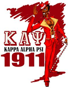 102 Best Nupe stuff images in 2019 | Kappa alpha psi fraternity