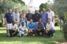 Casa general: Primera reunión de la Comisión Internacional del Secretariado Hermanos Hoy