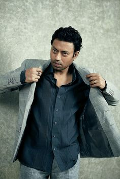 Bollywood, Tollywood & Más: Irrfan Khan