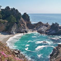 From Santa Cruz to Big Sur, CA | 11 Awesome Summer Day Trips From Major U.S. Cities