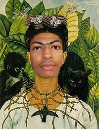 Go Cats! Proud to have the Frida Kahlo of NCAA basketball straight out of the Bluegrass...