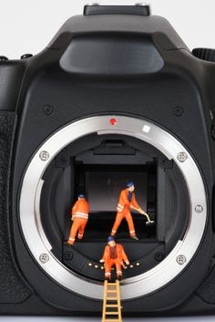 6 Secrets to Maintaining Your DSLR Camera by Digital Photo Secrets