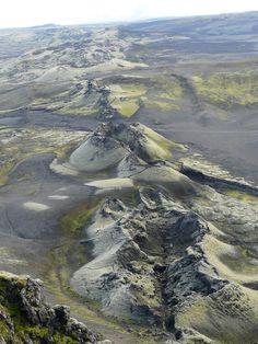 Volcano, Iceland, Icelandic rift?