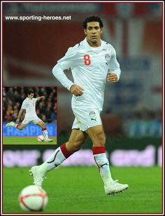 Hosni Abd Rabou - Egypt - 2010 African Cup of Nations