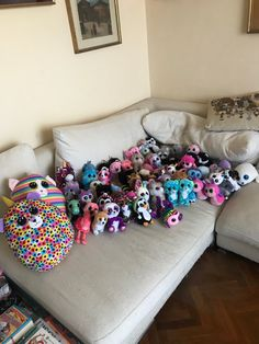 Ty Peluche, Toddler Bed, Furniture, Home Decor, Child Bed, Decoration Home, Room Decor, Home Furnishings, Home Interior Design