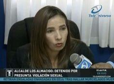 Habla La Fiscal Que Investiga El Caso De Violación De Alcalde A Menor