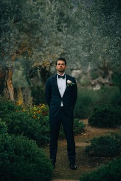 Classic groom style | Nordica Photography