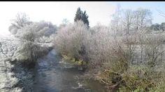 wonderful frosty morning