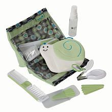Safety 1st Complete Grooming Kit - Spring Green $15.99 at Babies R Us