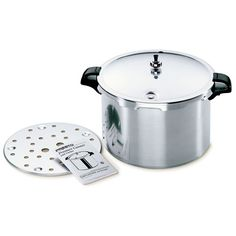 Presto 16-Quart Aluminum Pressure Canner - Walmart.com (cheaper than even amazon) I've canned hundreds of jars with this and it works great!