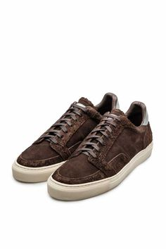 on sale 47421 55dc5 Our Legacy - Off Court Brown Texture