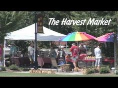 City of Greer, SC Harvest Market- Fall Sunday afternoons!